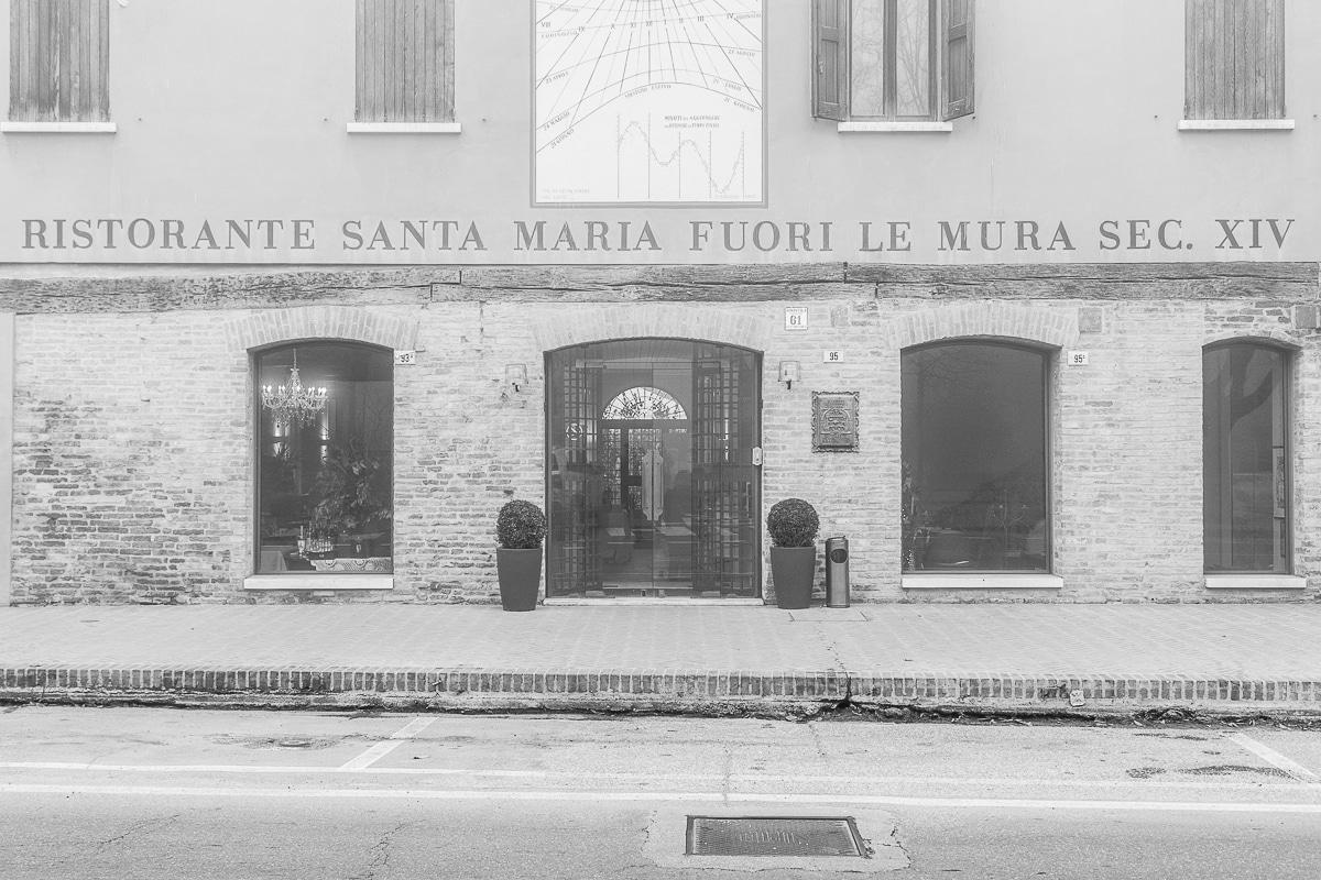 la nunziadêina ristorante cucina tradizionale modenese a nonantola. - Ristorante La Cucina Modena